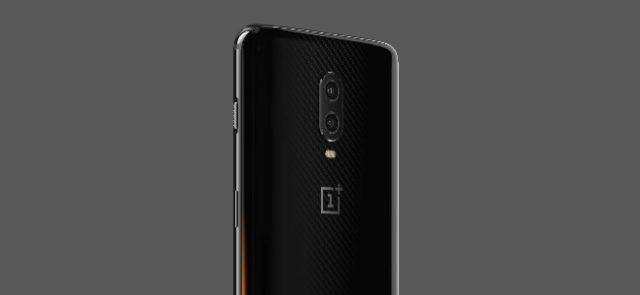 OnePlus 7 : il pourrait être doté d'un module selfie rétractable