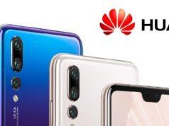 Le Huawei P30 Pro serait équipé d'un zoom hybride 10X
