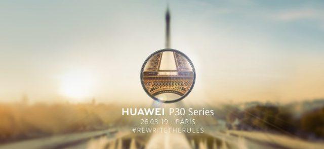 Huawei a utilisé des photos de reflex pour promouvoir ses Huawei P30