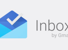 Inbox by Gmail fermera définitivement ses portes le 2 avril