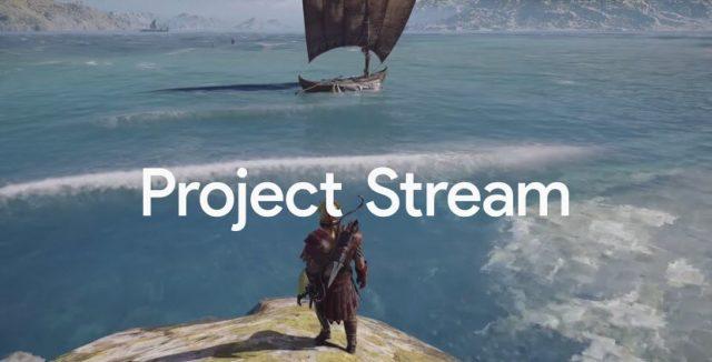 Suivez la Google Game Developers Conference en direct - #GDC2019