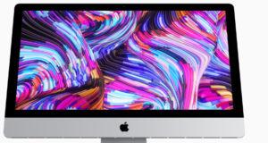 Apple met aussi à jour l'iMac et les options de l'iMac Pro