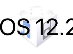 L'iOS 12.2 est disponible au téléchargement