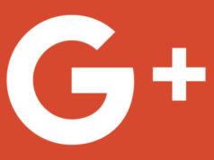 C'est définitivement terminé pour Google+