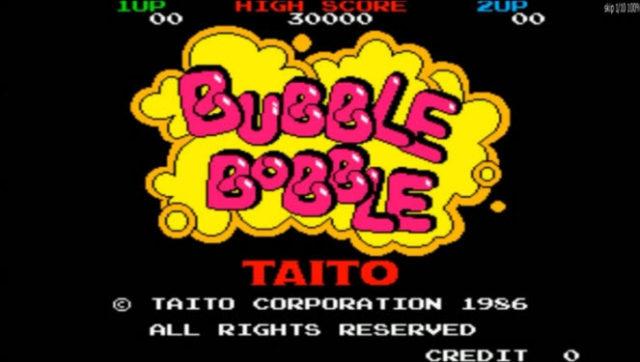 Rejouez à Puzzle Bobble ou Bust-a-Move grâce à BubbleShooterGratuit.fr