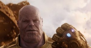"""Tapez """"Thanos"""" dans Google et admirez le travail [#EasterEgg]"""