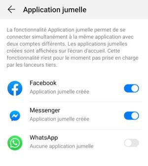 Comment se connecter simultanément à une même application avec 2 comptes différents? [#Tutoriel]