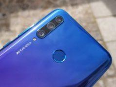 Honor 20 Lite : un bon smartphone agréable à regarder et à prendre en main [Test]