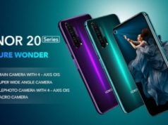 Le Honor 20 sera proposé dès le 21 juin à un tarif de 499€