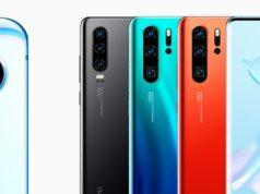 Huawei publie la liste des terminaux éligibles à Android Q