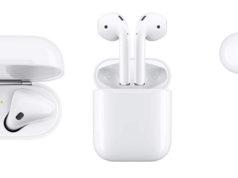 Les AirPods d'Apple à 159 euros sur Amazon !