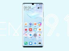 Huawei publie les dates de mise à jour vers EMUI 9.1 pour plusieurs smartphones