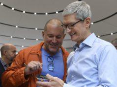 Le célèbre designer d'Apple, Jony Ive, quitte le navire !