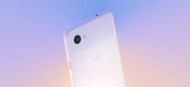 Google Pixel 3a : un bon photophone à moins de 400€ [Test]
