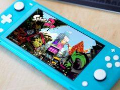 Nintendo Switch Lite : elle est officielle et sera disponible le 20 septembre