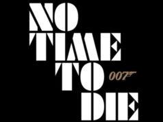 Bond 25 : le titre officiel du prochain James Bond est No Time To Die