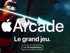 Les annonces de la Keynote d'Apple : Apple Arcade, l'abonnement gaming d'Apple