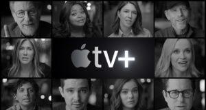 Les annonces de la Keynote d'Apple : Apple TV+, l'offre de streaming vidéo d'Apple