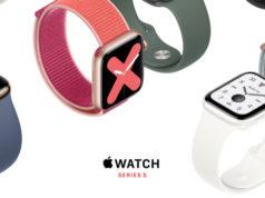 Les annonces de la Keynote d'Apple : la très attendue Apple Watch Series 5