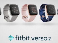 La Fitbit Versa 2 est disponible à la vente !