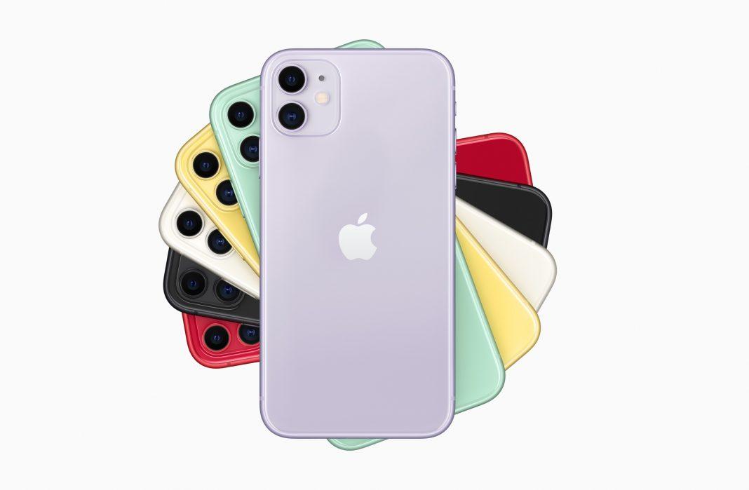 Les iPhone 11 iPhone 11 Pro et iPhone 11 Pro Max sont disponibles en magasin