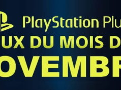 PlayStation : les jeux offerts du mois de novembre 2019 sur PS Plus
