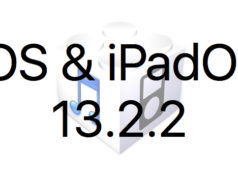 Les iOS 13.2.2 et iPadOS 13.2.2 sont disponibles au téléchargement [liens directs]