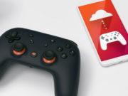Stadia : la liste des jeux disponibles au lancement