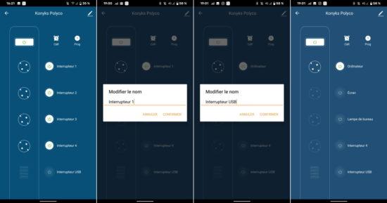 Konyks Polyco : une multiprise connectée compatible avec les assistants vocaux [Test]