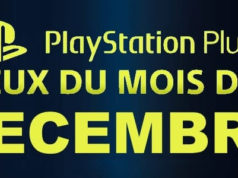PlayStation : les jeux offerts du mois de décembre 2019 sur PS Plus