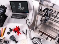 Imprimante 3D : fonctionnement et principe