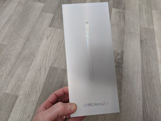 Oppo Reno 2Z : un bon rapport qualité prix [Test]