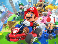 Mario Kart Tour : jouez en multijoueur dès le 9 mars