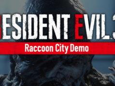 La démo de Resident Evil 3 est disponible !