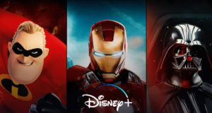 Disney a cédé et décale le lancement de Disney+