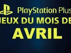 PlayStation : les jeux offerts du mois d'avril 2020 sur PS Plus