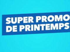 PlayStation : + de 400 jeux remisés pendant la Promo du Printemps