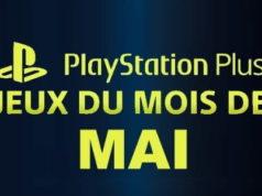 PlayStation : les jeux offerts du mois de mai 2020 sur PS Plus