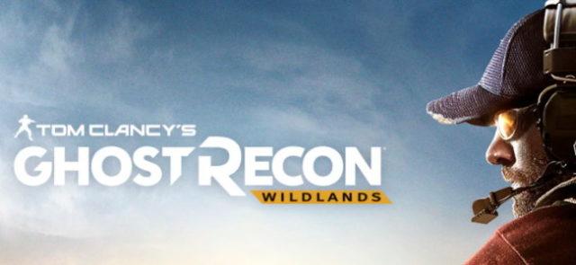 Ghost Recon Wildlands gratuit pendant quelques jours