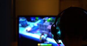 Un ordinateur pour jouer