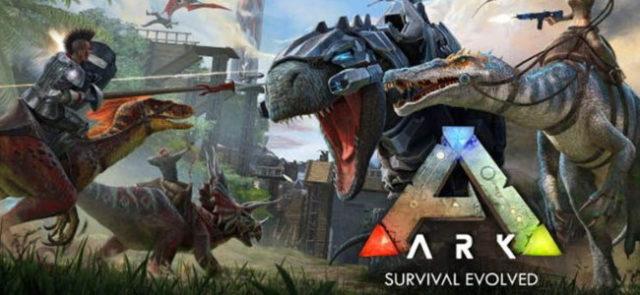 Epic Games : ARK Survival Evolved offert pendant une semaine