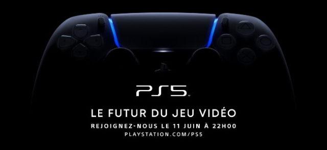 Sony : comment suivre le live de la conférence de ce soir sur la PlayStation 5 ?