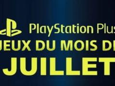 PlayStation : les jeux offerts du mois de juillet 2020 sur PS Plus