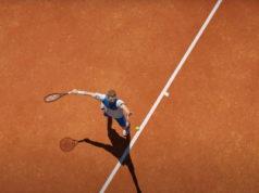 Nacon dévoile le gameplay de Tennis World Tour 2
