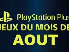 PlayStation : les jeux offerts du mois d'août 2020 sur PS Plus