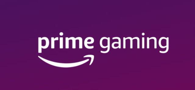 Amazon : Twich Prime devient Prime Gaming et offre des jeux
