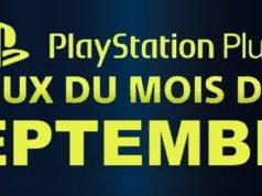 PlayStation : les jeux offerts du mois de septembre 2020 sur PS Plus