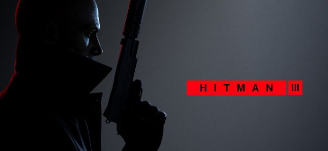 Hitman 3 : une sortie sur PC en exclusivité sur Epic Games Store
