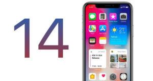 L'iOS 14 est disponible au téléchargement ! [liens directs]