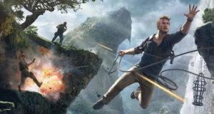 Film Uncharted : le tournage a débuté
